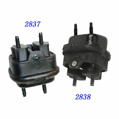Front Right Engine Motor Mount 1994-1995 for Cadillac Deville 4.9L A2836 2836