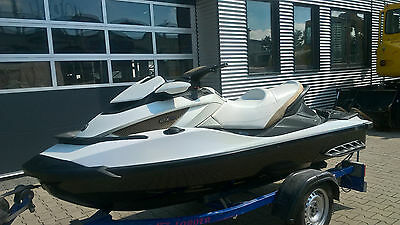 Jetski SEADOO GTX LTD 260is