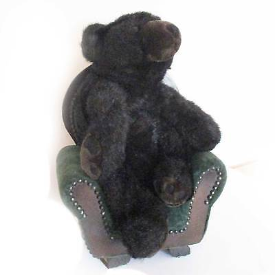 Arm Chair... ideal for your doll, bear or other cuddly toy