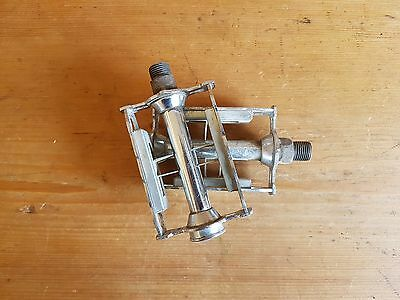 Pedales LYOTARD 5R Pedals