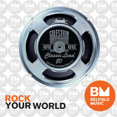 Celestion T3978 Classic Lead Series Guitar Speaker 12 Inch 80W 16OHM