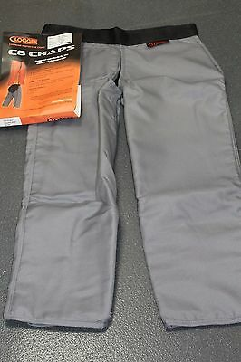 Clogger C8 Chainsaw Protective Chaps