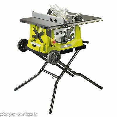 Ryobi RTS1800EF-G 254mm Extendable Table Saw RTS1800EFG