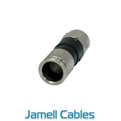 PPC EX6XL RG6 F-Type Compression Connector