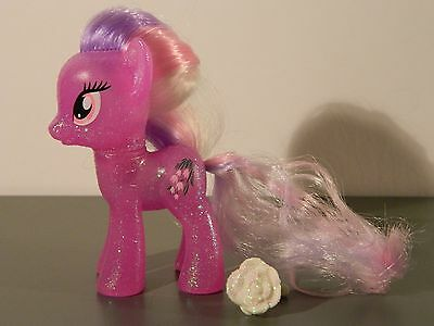 My Little Pony Wysteria Pinkie Pie's Boutique Target Exclusive G4