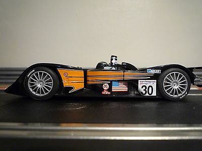 Scalextric C2367 MG Lola Knighthawk (Non Digital)