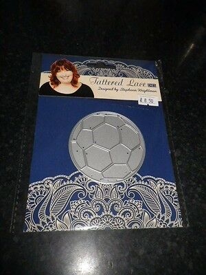 Tattered Lace Football   die