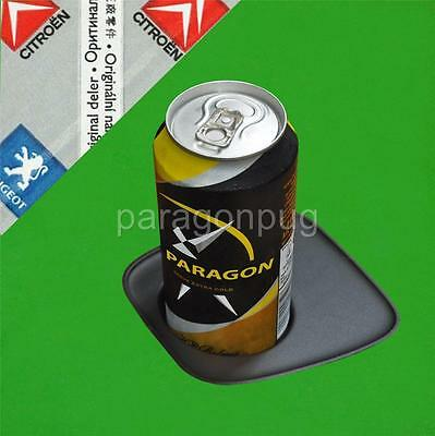 NEW GENUINE Peugeot 206 206 cc GTi 180 Drinks Can Cup Holder