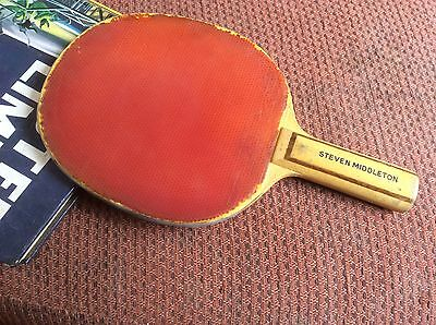 Vintage , Table Tennis..Ping-Pong......Stiga Case...