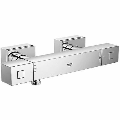 GROHE Grohtherm Cube Eurocube Dusch Thermostat Batterie Brausearmatur 34488000