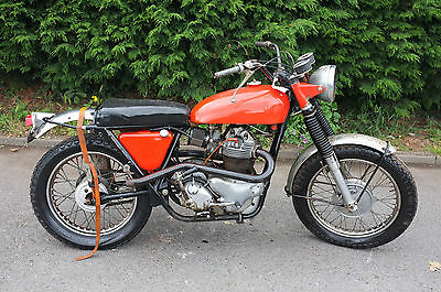 Norton P11 P 11 Ranger 1967 ONE OWNER BARN FIND. **A MUST SEE**