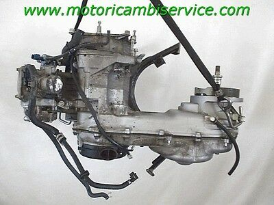 Motore Completo Yamaha Xenter 150 (2011-2014) 52Swe5110000 Carter Trasmissione D