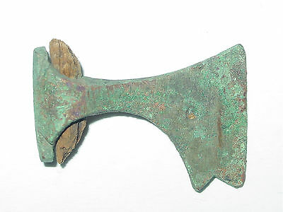 Fantastic Viking  Ritual Axe head. Kievan Rus. Viking. ca 9-10AD