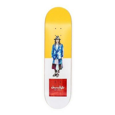 """Chocolate Everyday People Kenny Anderson Deck - 8.125"""""""