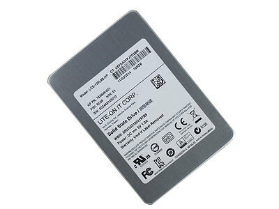 Disque dur SSD HP Lite-On 128GB Solid State Drive LCS-128L9S-HP