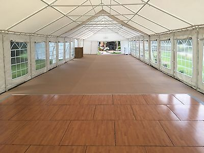 Gala Tent Marquee 6m X 12m
