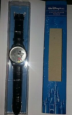Walt Disney World Limited Release Watch