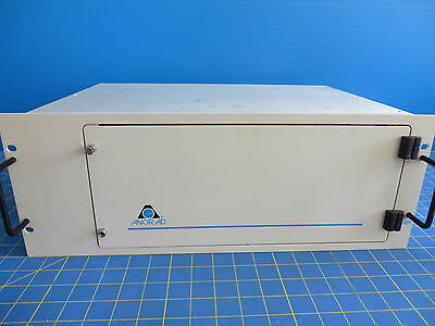 Anorad 10/00 Motion Controller Cabinet w/ Backplane