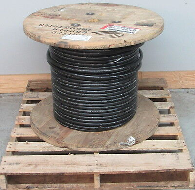 600' CommScope 288 Fiber OSP TeraSPEED Single Jacket Armored OS2 Singlemode Tube