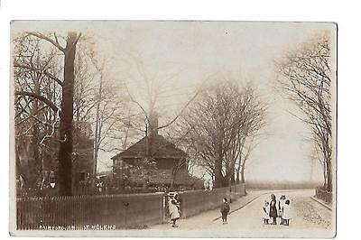 St. Helens. Rainford Road. R/P. Posted in 1908.