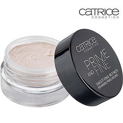 [CATRICE COSMETIC] Prime and Fine Smoothing Pores Refiner Primer 14g NEW
