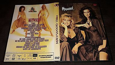 Maywood - Video Collection DVD SPECIAL FAN EDITION