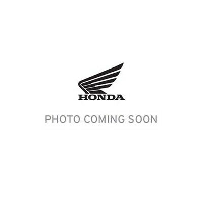 Honda Gold Wing CD Changer Attachment Kit P/N 08A06-MCA-A02