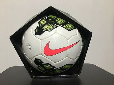 Nike Incyte FIFA Quality Approved Soccer Match Ball EPL Size 5 [PSC434-176]