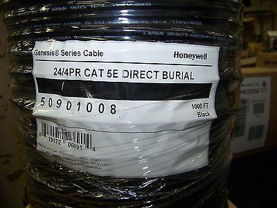 Honeywell Genesis Series Cable 1000 ft P/N 50901008