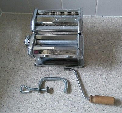 Pasta Machine Imperia