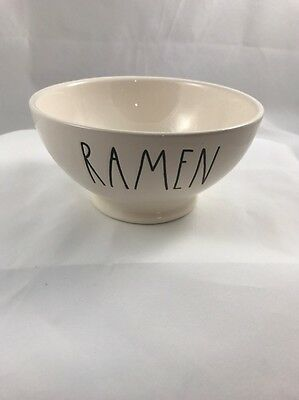 Rae Dunn RAMEN Bowl. Brand New! Hard To find!