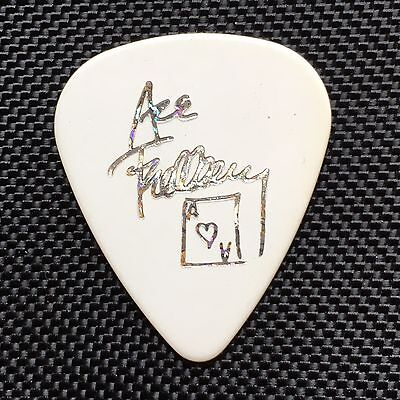 Guitar Pick - Kiss - Ace Frehley  - Real 2000 Farewell Tour Pick