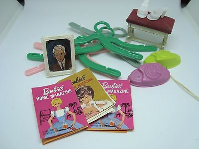 WONDERFUL Assorted Barbie Accessories! Excellent Condition!! A MUST SEE!!