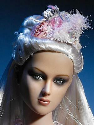 Tonner/Tyler CYNDERS DOLL RE-IMAGINATION  2008 Rare LE 500 Stunning!