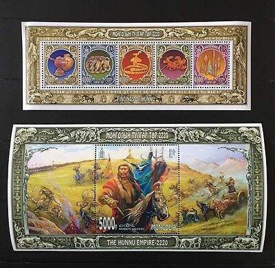 "Mongolia 2011 "" Hunnu empire-2220"""