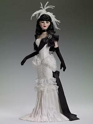 "Tonner/22"" American model MOONLIGHT WALTZ OUTFIT LE 150 no wig Mint beautiful!"