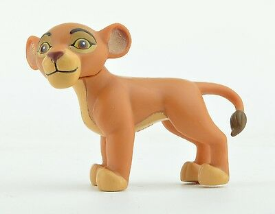 Disney The Lion Guard Series 2 2-Inch Mini-Figure - Kiara