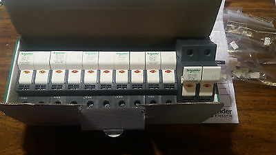Schneider Electric Fuse Holder DFCC2V