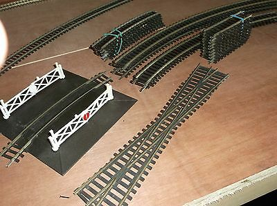 Peco Tracks sold as 1 LOT