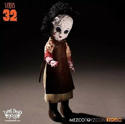 *BUTCHER BOOP* Living Dead Dolls Series 32 - Halloweens Of Yesteryear (27cm)
