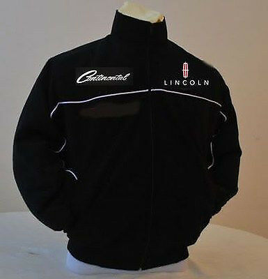 Lincoln Continental quality Jacket