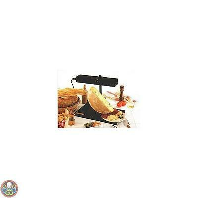 Bron Coucke - Raclette Traditionnelle Alpage Demi-Fromage Racl01 Nuovo