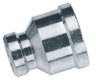 "DRAPER 1/2"" Female to 1/4"" BSP Female Parallel Reducing Union  