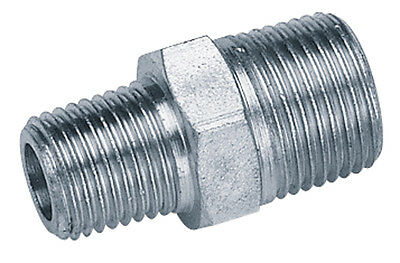 "DRAPER 3/8"" Male to 1/4"" BSP Male Taper Reducing Union (Sold Loose) 