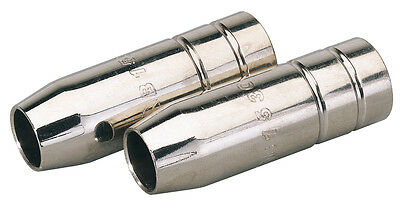 Genuine DRAPER 2 x MIG Welding Shrouds for Mw180At, Mw1801At   33886