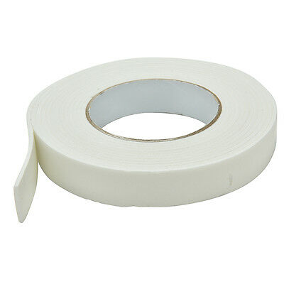 Heavy Duty Strong Double Sided Sticky Tape Foam Adhesive Craft Padded Mounting M