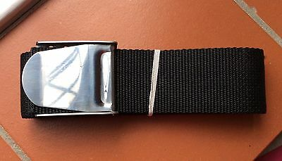 Scuba Diving Belt - New