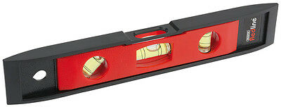 Genuine DRAPER 230mm Boat Level with Magnetic Base | 68014