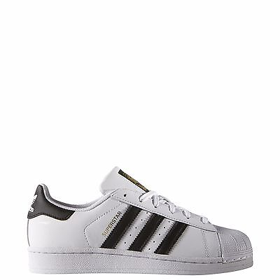 adidas Big Kids' Originals Superstar Shoes C77154