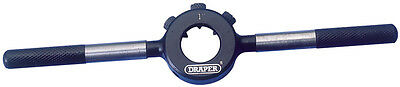 "Genuine DRAPER 1"" Outside Diameter 3 Screw Pattern Die Holder 
